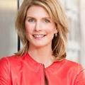 Christine Fruechte, President, CEO, COLLE+McVOY
